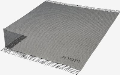 JOOP! Plaid »Fine Diamond«, Joop! in silber: Frontalansicht