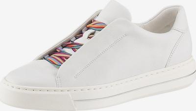 ARA Sneakers laag 'Courtyard' in de kleur Gemengde kleuren / Offwhite, Productweergave
