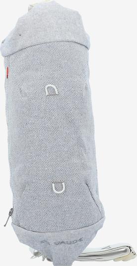 VAUDE Rucksack 'Elm' in graumeliert / weiß, Produktansicht