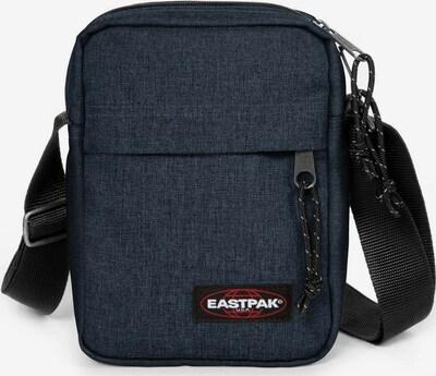 EASTPAK Sac à bandoulière en bleu nuit / noir, Vue avec produit