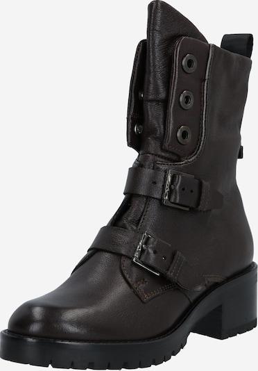 MJUS Boots 'SAVOURY' in de kleur Bruin, Productweergave