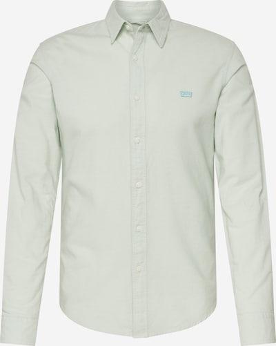 Camicia 'LS BATTERY HM SHIRT SLIM' LEVI'S di colore grigio, Visualizzazione prodotti