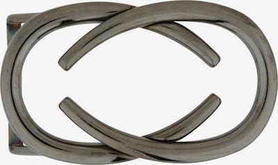 RETTUNGSRING by showroom 019° Schließe in grau, Produktansicht