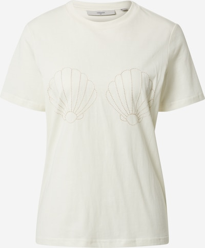 minimum Shirt 'Faja 6767' in weiß, Produktansicht