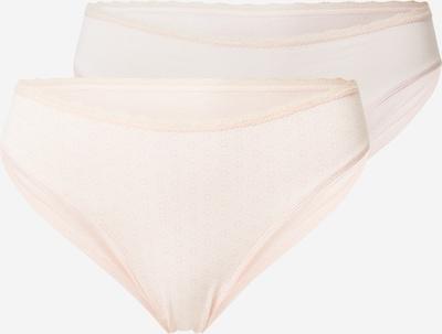 SCHIESSER Slip in de kleur Beige / Pastellila / Rosa, Productweergave