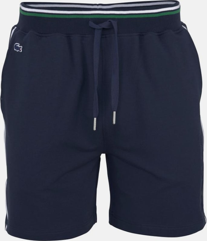 LACOSTE Lacoste Shorts »French Terry«