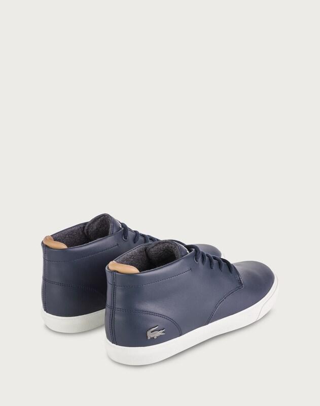 LACOSTE Sneakers mit abgesetzter Sohle 'Espere Chukka'
