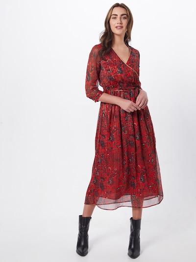 VERO MODA Kleid  'GLAMMY' in rot, Modelansicht