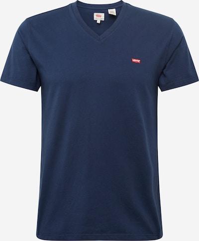 LEVI'S T-Krekls 'ORIGHM' pieejami tumši zils, Preces skats