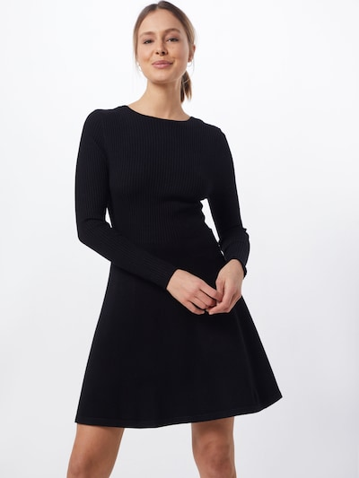 ONLY Kleid 'ONLSTRING' in schwarz, Modelansicht