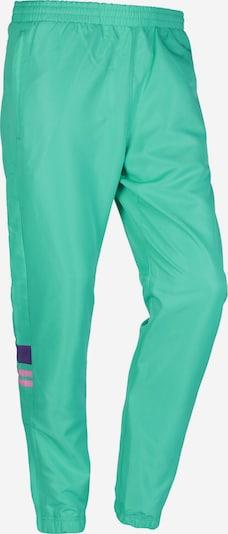 Sergio Tacchini Sportbroek 'DEANE' in de kleur Turquoise, Productweergave