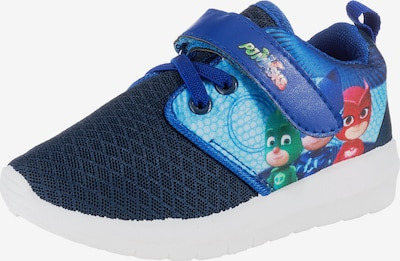 PJ Masks Sneakers Low in blau / mischfarben, Produktansicht
