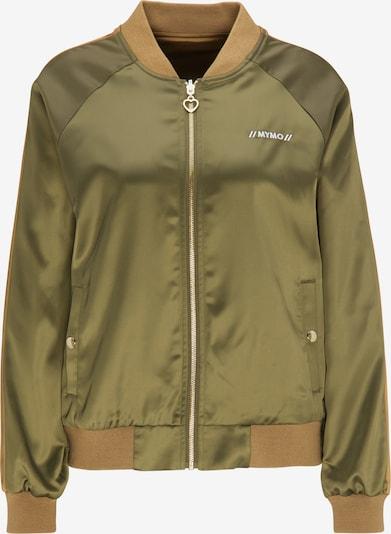 MYMO Jacke in khaki / oliv, Produktansicht