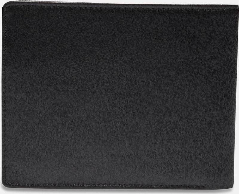Picard Eurojet Kreditkartenetui Leder 11 cm