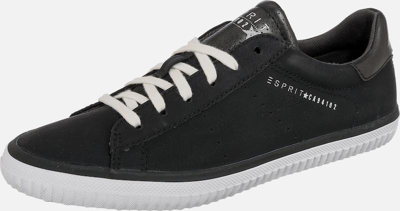 ESPRIT Riata Lace up up Lace Sneakers Niedrig 9d476c