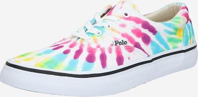 POLO RALPH LAUREN Trampki niskie 'THORTON-SNEAKERS-VULC' w kolorze mieszane kolory / białym, Podgląd produktu
