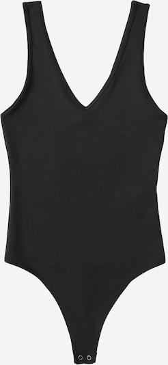 Abercrombie & Fitch Body in schwarz, Produktansicht