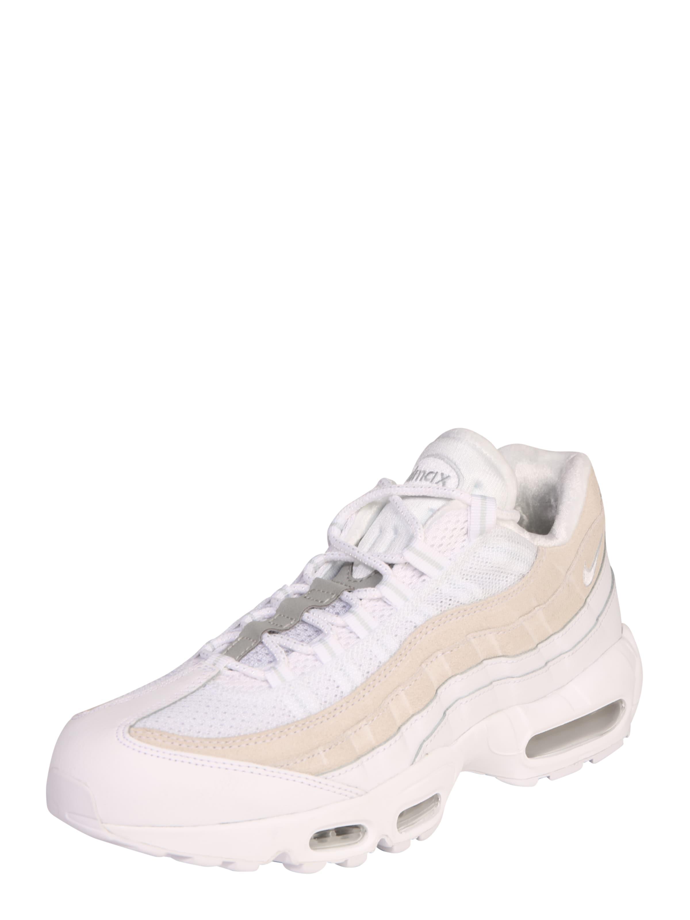Sneaker 'air 95 Sportswear BeigeWeiß Nike Essential' In Max OTPkXiuZ