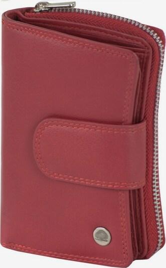 GREENBURRY Portemonnee in de kleur Rood, Productweergave