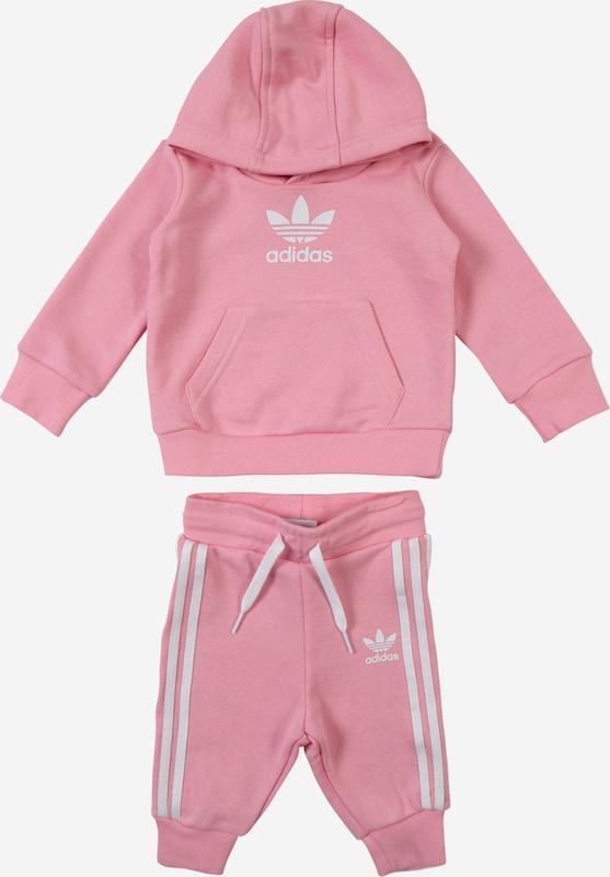 jogginganzug baby adidas