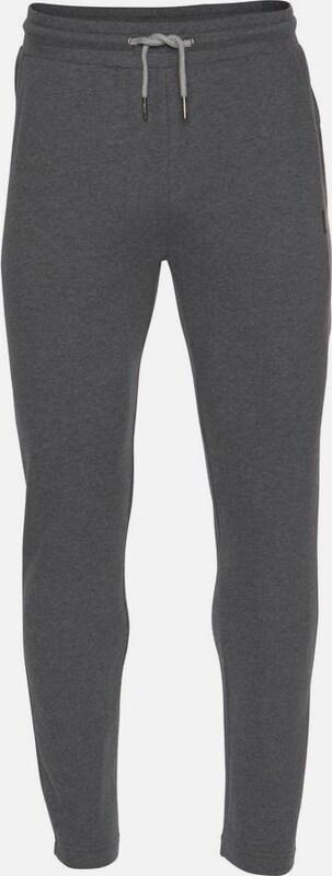FILA Hose 'WELDON' in dunkelgrau  Markenkleidung für Männer und Frauen