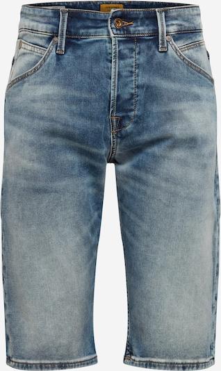 JACK & JONES Shorts 'REX' in blue denim, Produktansicht