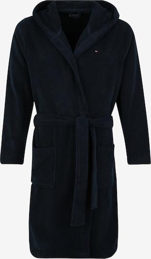 Tommy Hilfiger Underwear Badjas lang  in de kleur Navy, Productweergave