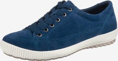 Legero Sportlicher Schnürschuh in blau, Produktansicht