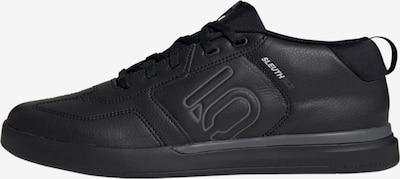 ADIDAS PERFORMANCE Sportschuh 'Sleuth DLX Mid' in schwarz, Produktansicht
