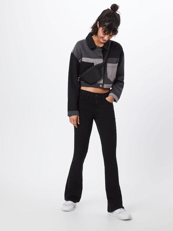 May Noisy Denim Jeans Black In 8knwNPXZ0O
