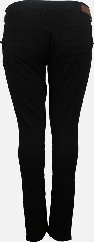 Zizzi Jeans 'Sanna' in schwarz denim    Neue Kleidung in dieser Saison ed37ee