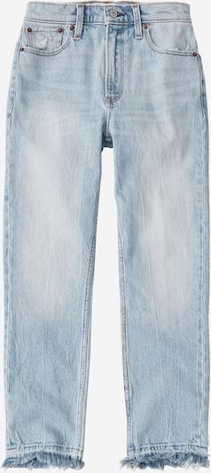 Abercrombie & Fitch Jeans 'LIGHT CLEAN' in blue denim, Produktansicht