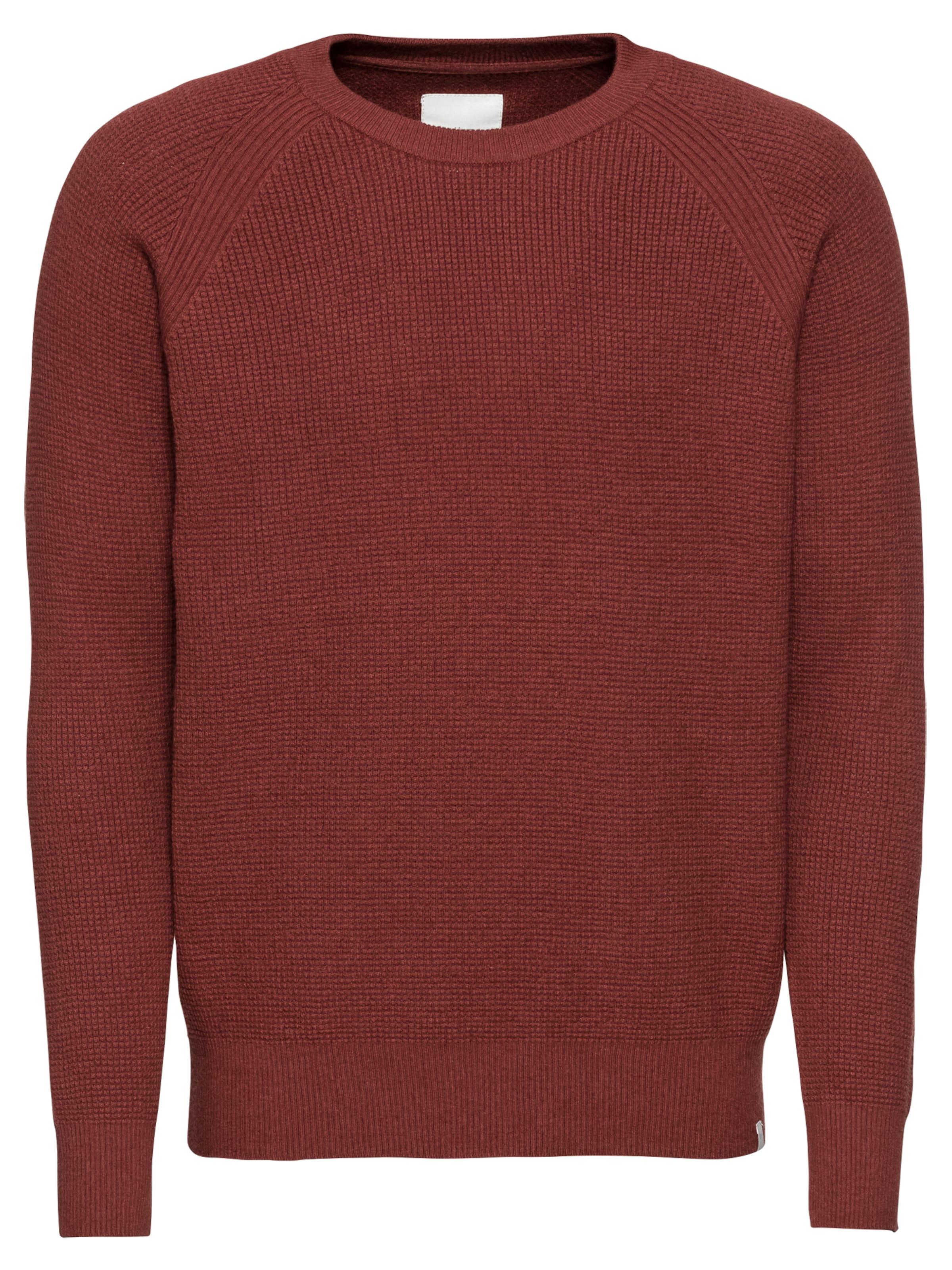 Pullover Rostrot 'ommel' Minimum Minimum In In Pullover 'ommel' b7gvfmyYI6
