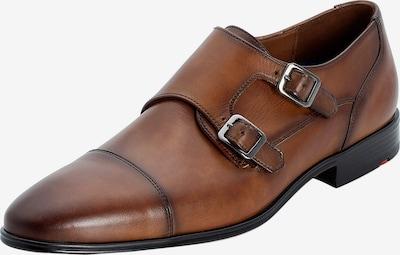 LLOYD Schuhe 'Mailand' in braun, Produktansicht