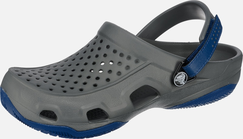 Crocs 'Swiftwater Deck' Pantoletten