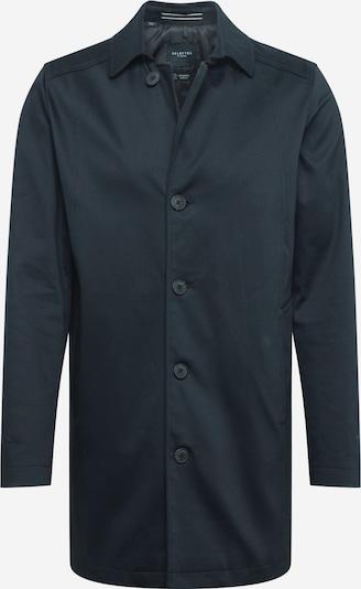 SELECTED HOMME Mantel in schwarz, Produktansicht