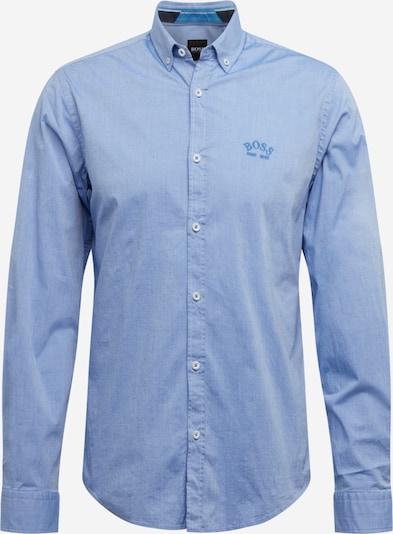 BOSS ATHLEISURE Košile 'BIADO' - modrá, Produkt