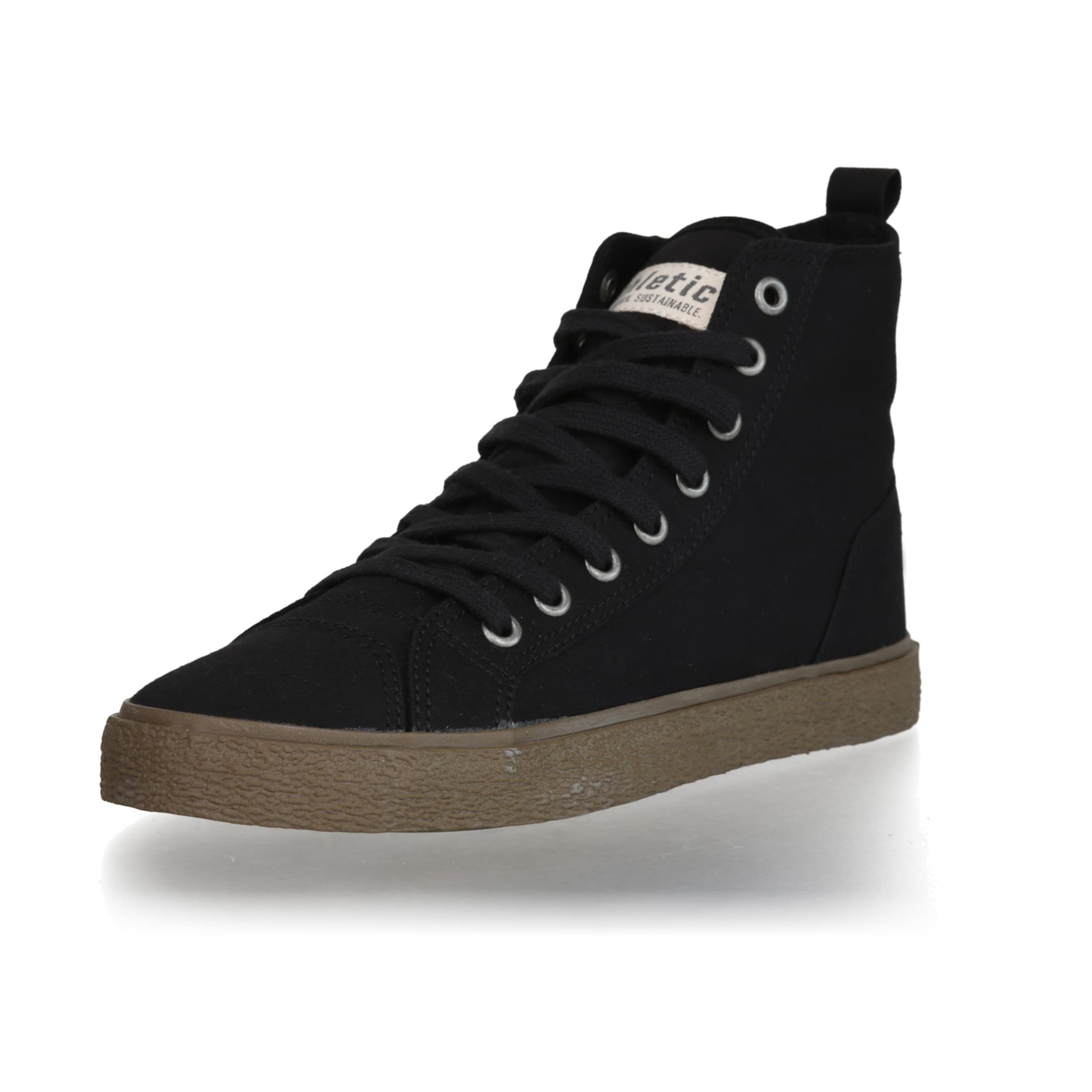 Sneaker 'goto In Grau Hi Ethletic 18' 8OvmN0nw