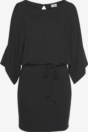 BUFFALO Strandjurk in de kleur Zwart, Productweergave