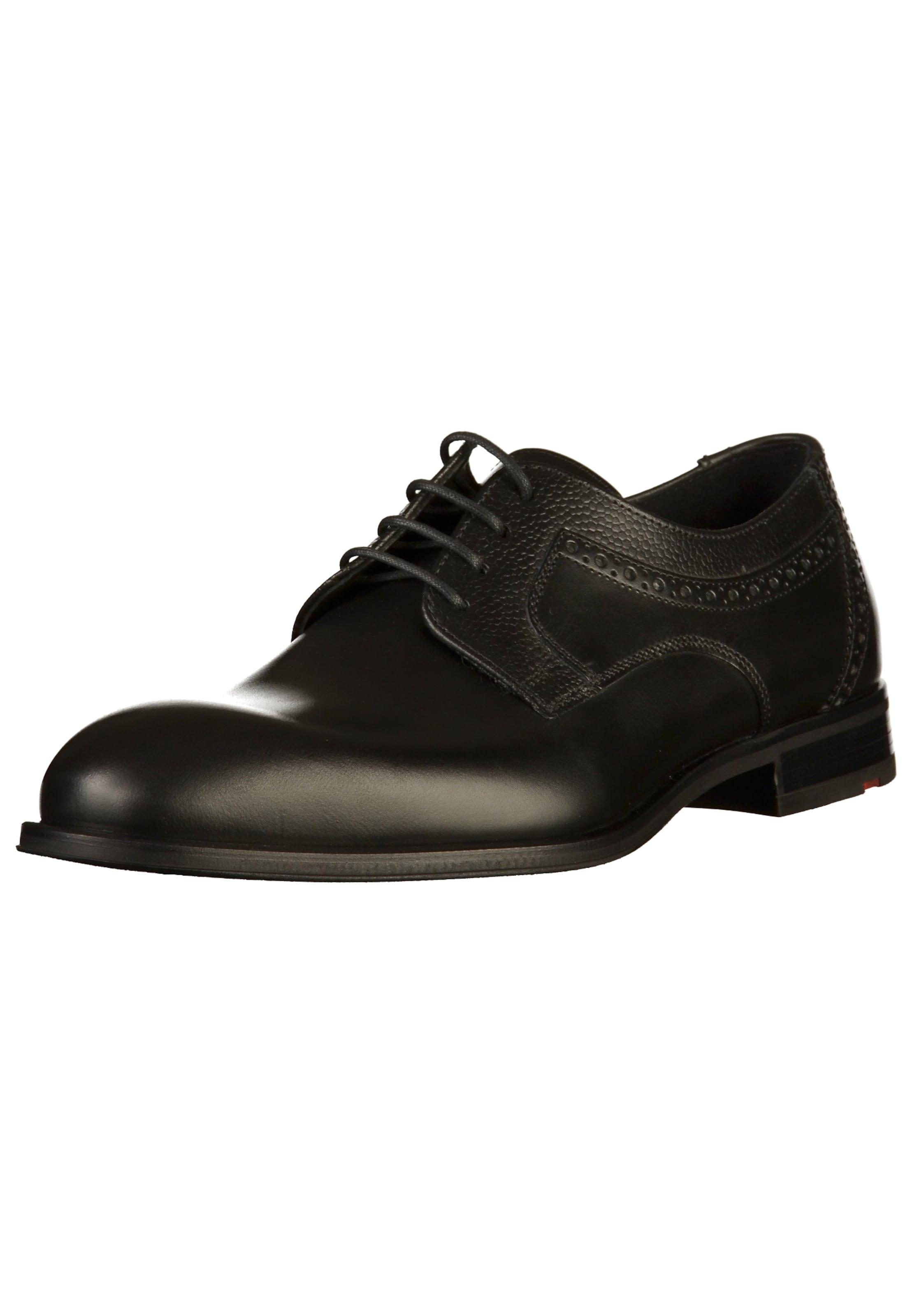 Lacets Lloyd À Chaussure Noir En zfBSBUwxqn