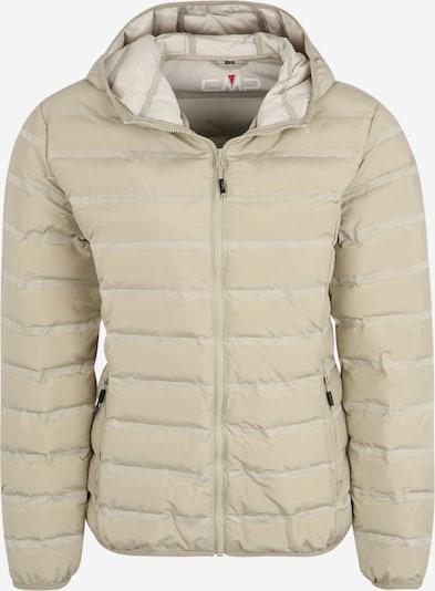CMP Outdoorjas in de kleur Beige, Productweergave