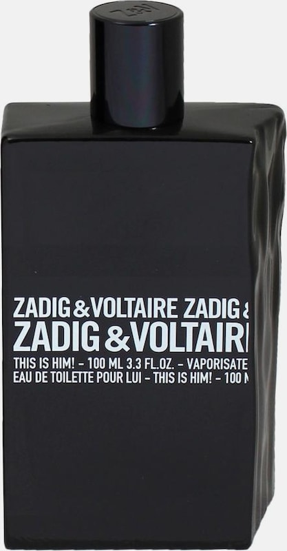 Zadig & Voltaire 'This is Him!' Eau de Toilette