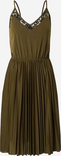 ABOUT YOU Sommerkleid 'Lotte' in khaki, Produktansicht