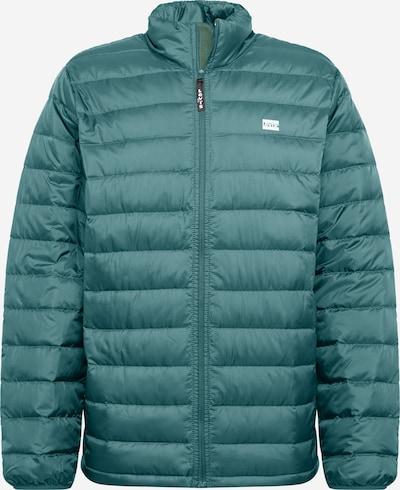 LEVI'S Winterjas 'PRESIDIO' in de kleur Jade groen, Productweergave