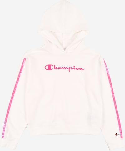 Champion Authentic Athletic Apparel Majica | bela barva, Prikaz izdelka