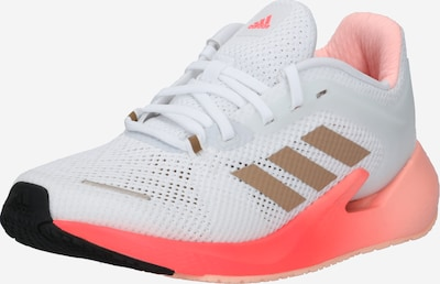 ADIDAS PERFORMANCE Loopschoen 'Alphatorsion 360' in de kleur Neonroze / Wit, Productweergave