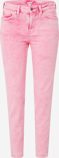 TOM TAILOR DENIM Jeans 'Nela' in pink, Produktansicht