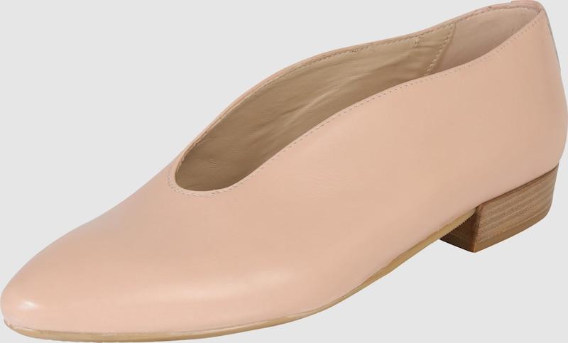 Donna Carolina | Ballerina mit Absatz