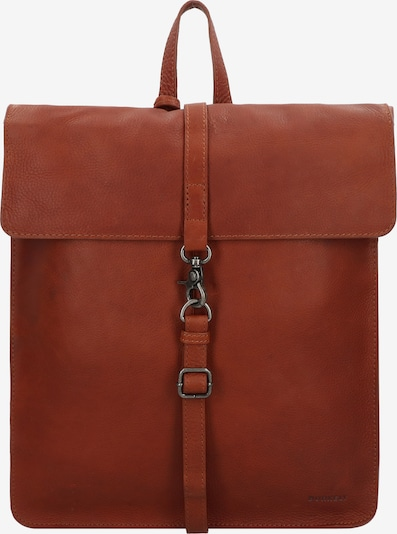 Burkely Rucksack 'Antique Avery' in cognac, Produktansicht