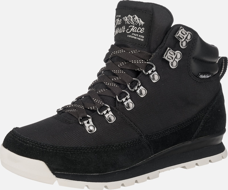 THE NORTH FACE Stiefel 'Back-To-Berkeley Redux' in schwarz, Produktansicht